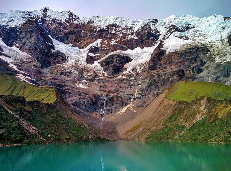 Laguna Humantay como chegar - Laguna Humantay, no Peru: a Lagoa Azul