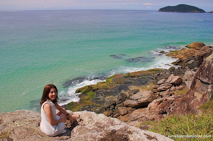 Melhores praias de Florianopolis - As melhores praias de Florianópolis