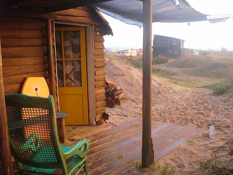 Onde ficar em Cabo Polônio
