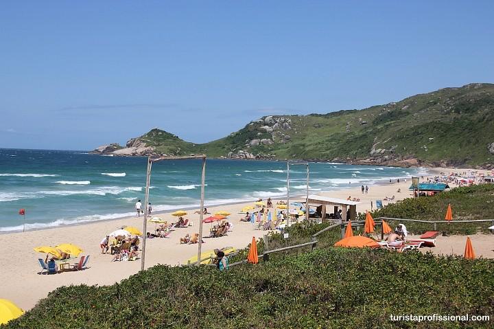 Praia Mole - As melhores praias de Florianópolis