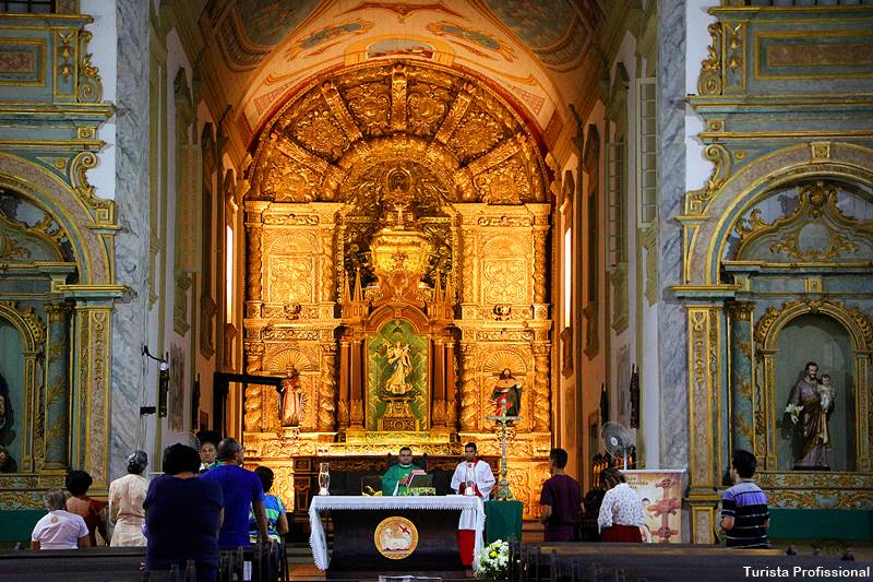 catedral de sao luis do maranhao - Roteiro pelo Centro Histórico de São Luís do Maranhão