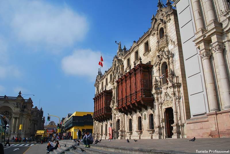 centro historico de lima - O que fazer em Lima: lugares imperdíveis na capital peruana