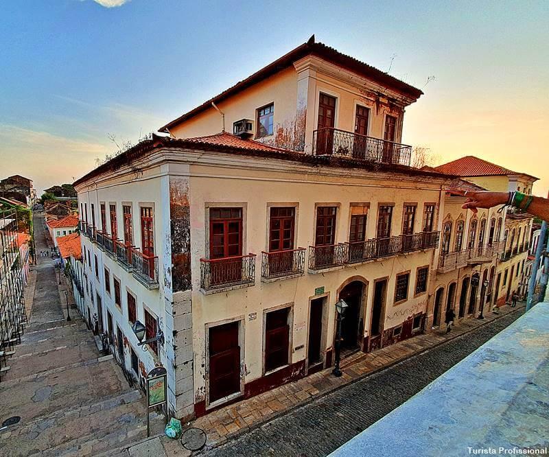 centro historico de sao luis ma - Roteiro pelo Centro Histórico de São Luís do Maranhão