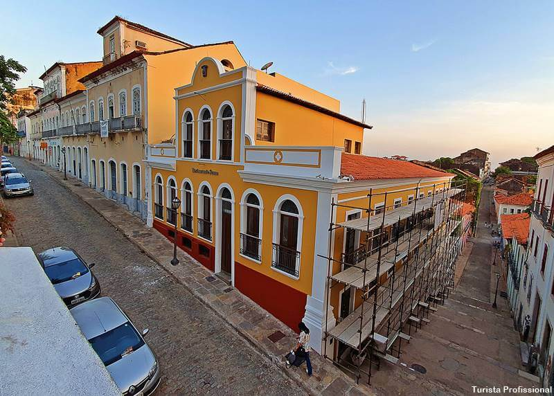 centro historico de sao luis - Roteiro pelo Centro Histórico de São Luís do Maranhão