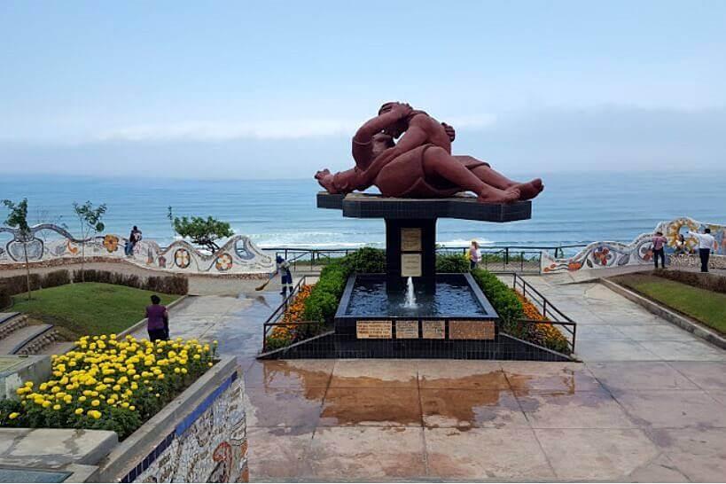 o que ver em Lima