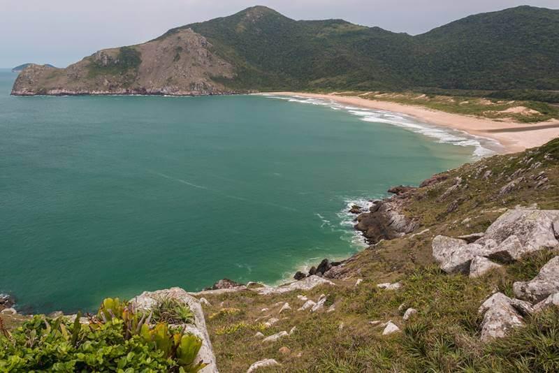 praia lagoinha do leste - As melhores praias de Florianópolis