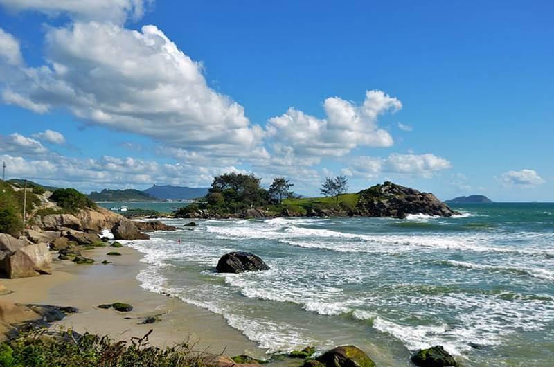 praias de florianopolis - As melhores praias de Florianópolis