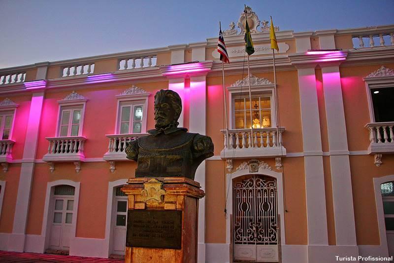 prefeitura de sao luis do maranhao - Roteiro pelo Centro Histórico de São Luís do Maranhão