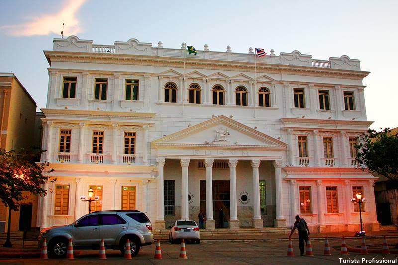 sao luis centro historico - Roteiro pelo Centro Histórico de São Luís do Maranhão