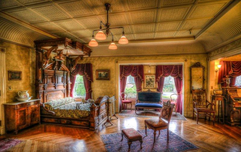 a casa winchester de verdade - A sobrenatural Mansão Winchester
