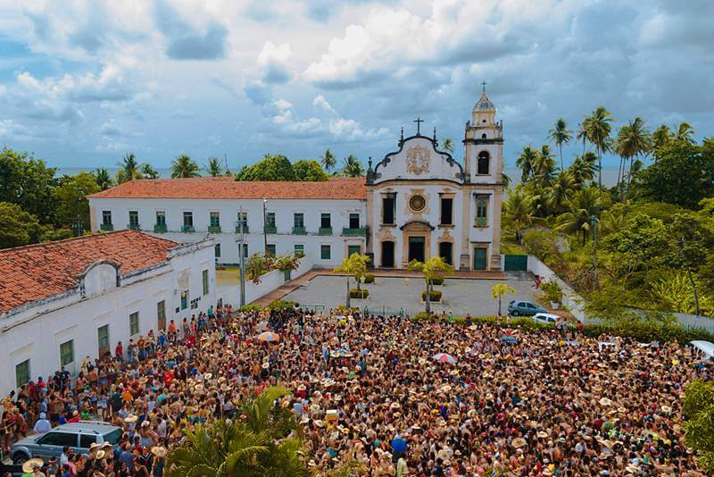 carnaval de olinda - Carnaval 2021: saiba tudo sobre