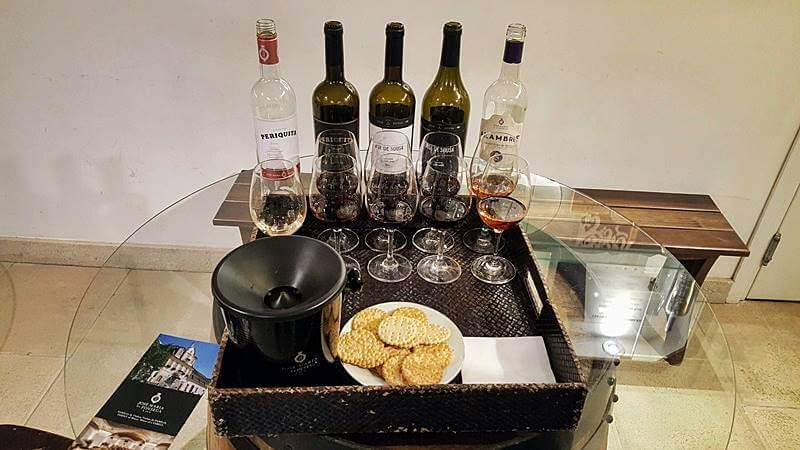 vinhos em Portugal no inverno
