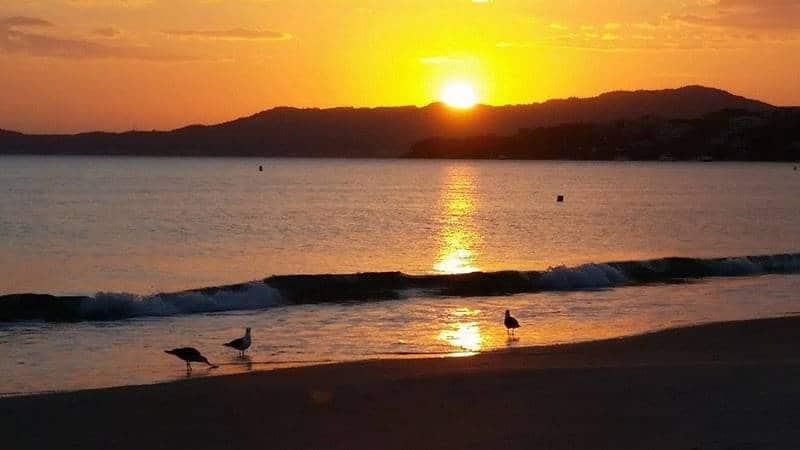 jurere floripa - As melhores praias de Florianópolis