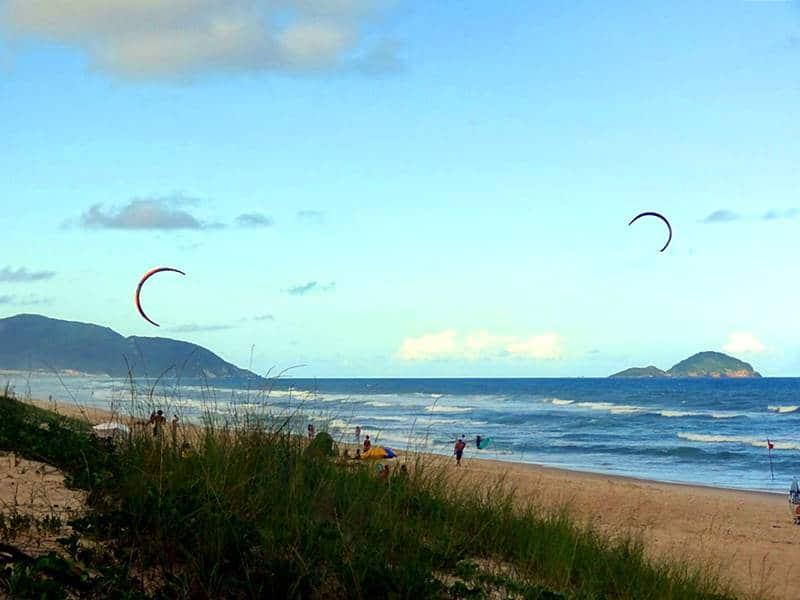 praia em florianopolis - As melhores praias de Florianópolis