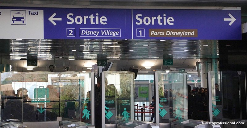 Disney Paris como chegar - Disney Paris: dicas para uma viagem perfeita!