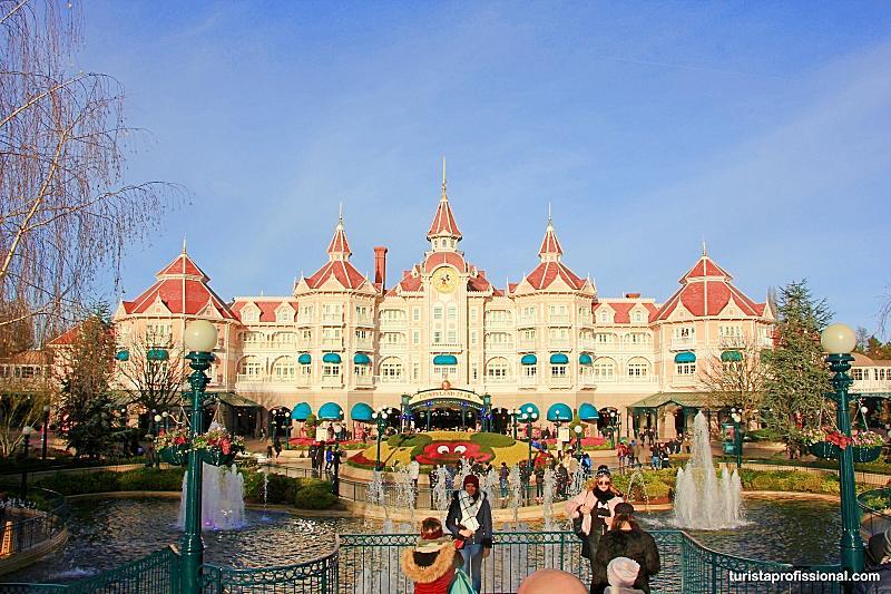 Disney Paris dicas - Disney Paris: dicas para uma viagem perfeita!