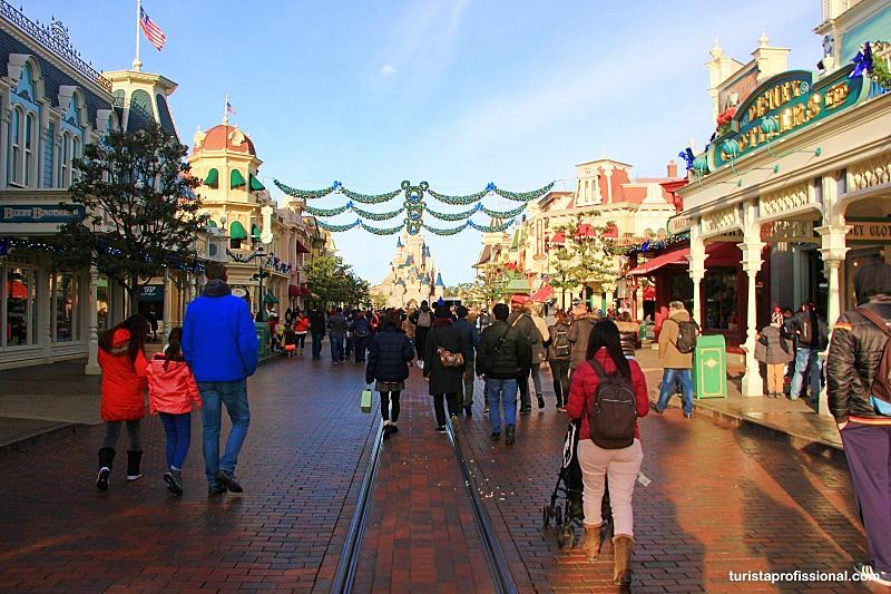 Disney Paris no natal - Disney Paris: dicas para uma viagem perfeita!
