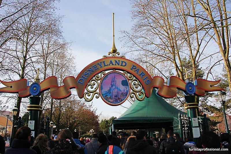 Disney de Paris - Disney Paris: dicas para uma viagem perfeita!