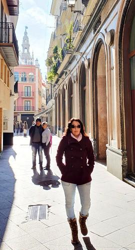 Pelas ruas de Sevilha - O que fazer em Sevilha: principais pontos turísticos