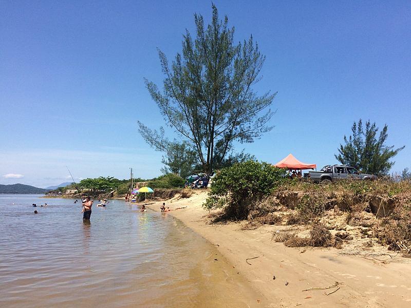 Prainha Mar Pequeno Ilha Comprida - Ilha Comprida: o que fazer em um dos litorais mais bem preservados de São Paulo!