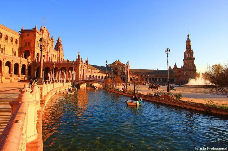 atracoes de sevilha 2 - O que fazer em Sevilha: principais pontos turísticos