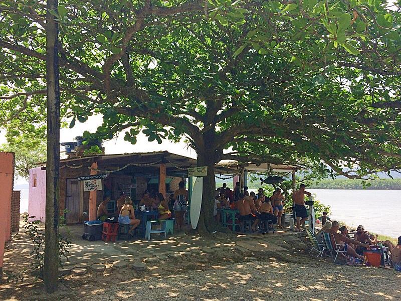 casa caida em Ilha Comprida - Ilha Comprida: o que fazer em um dos litorais mais bem preservados de São Paulo!