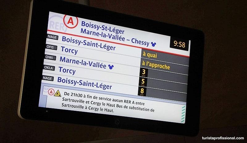 como chegar a Disney Paris - Disney Paris: dicas para uma viagem perfeita!