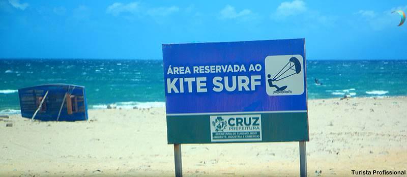 kite surf em jericoacoara - Viagem para Jericoacoara: tudo o que você precisa saber!