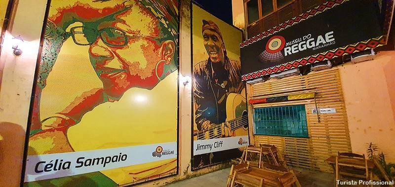 museu do reggae sao luis do maranhao - Roteiro pelo Centro Histórico de São Luís do Maranhão