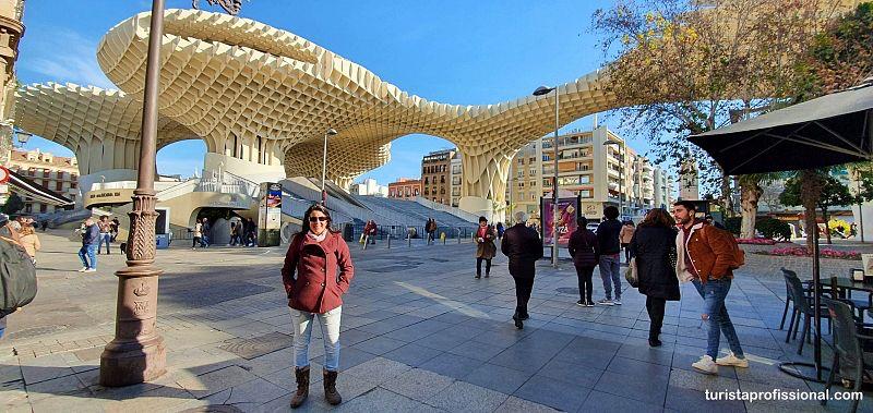 o que fazer em Sevilha - O que fazer em Sevilha: principais pontos turísticos