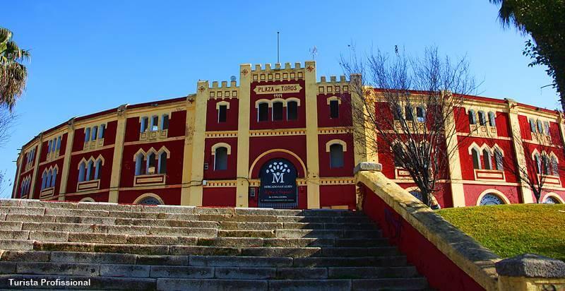 plaza de toros sevilha - O que fazer em Sevilha: principais pontos turísticos