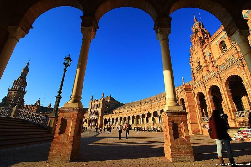 pontos turisticos de sevilha - O que fazer em Sevilha: principais pontos turísticos