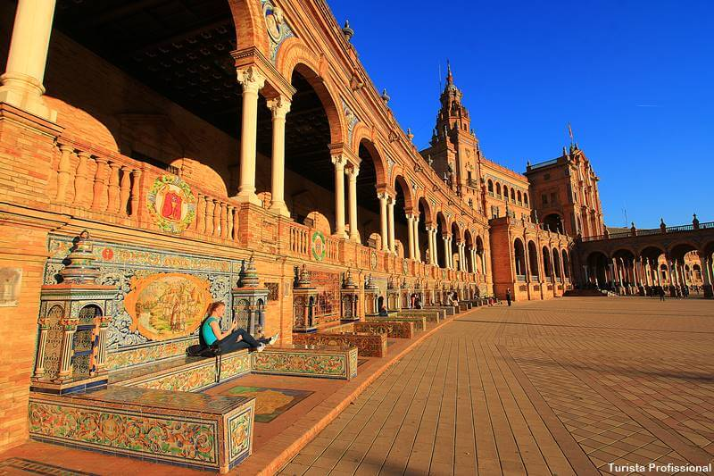praca de espanha sevilha - Cidades da Espanha: 15 destinos para se apaixonar!