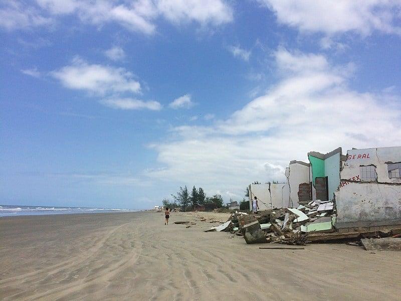 praia norte em Ilha Comprida - Ilha Comprida: o que fazer em um dos litorais mais bem preservados de São Paulo!