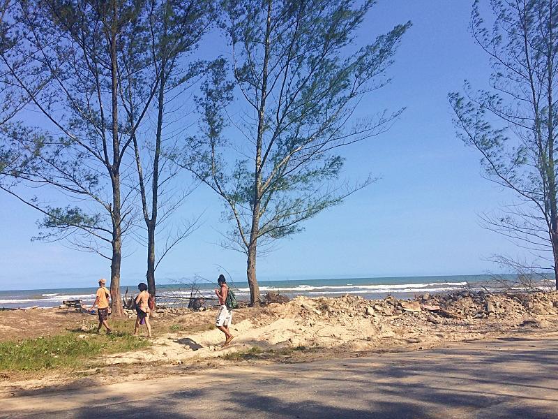 praia norte ilha Comprida SP 1 - Ilha Comprida: o que fazer em um dos litorais mais bem preservados de São Paulo!