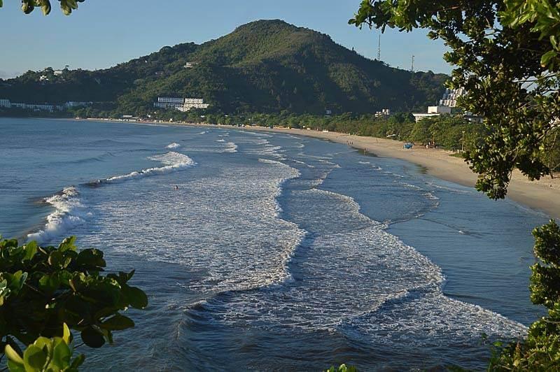 Praia das toninhas ubatuba - Ubatuba praias: você vai se impressionar!