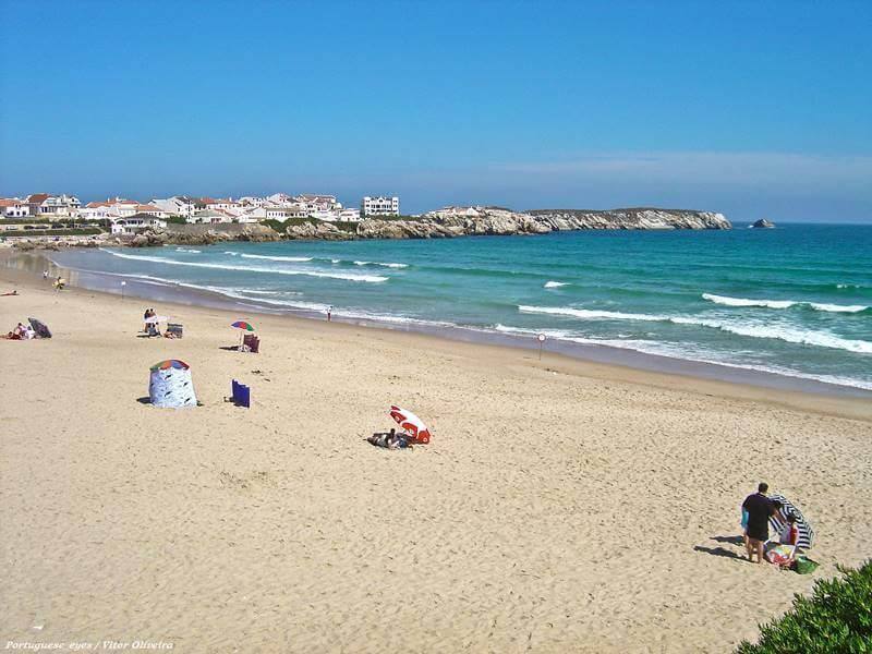 Praia do Baleal Portugal - Praias em Portugal: Guia Completo