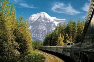 The Canadian: dicas práticas para cruzar o Canadá de trem