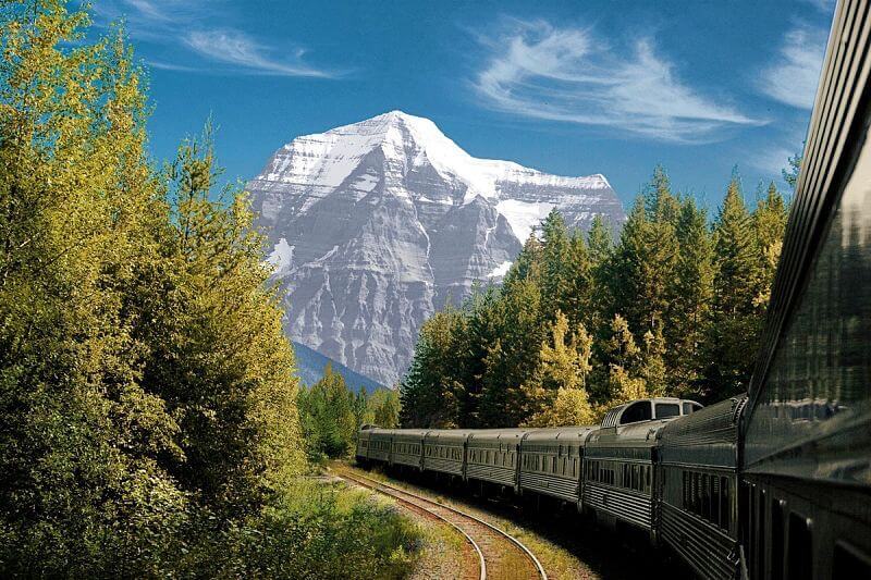 The Canadian viagem de trem pelo Canada 1 - The Canadian: dicas práticas para cruzar o Canadá de trem