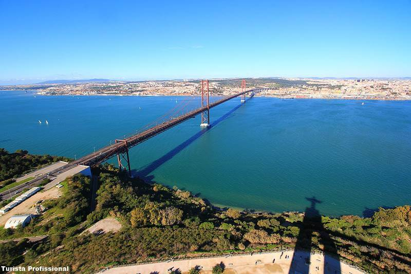 almada portugal lisboa - O que fazer em Lisboa