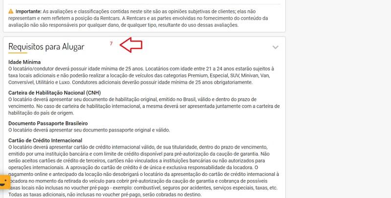 alugar carro portugal - Aluguel de carro em Portugal