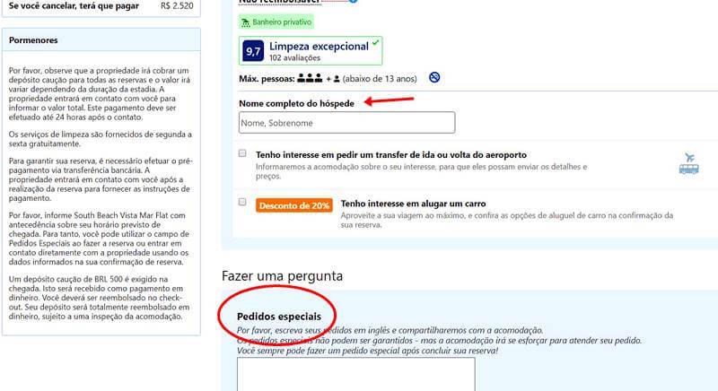 booking brasil - Booking é confiável? Dicas para usar a plataforma