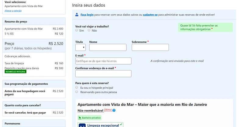 booking extranet - Booking é confiável? Dicas para usar a plataforma