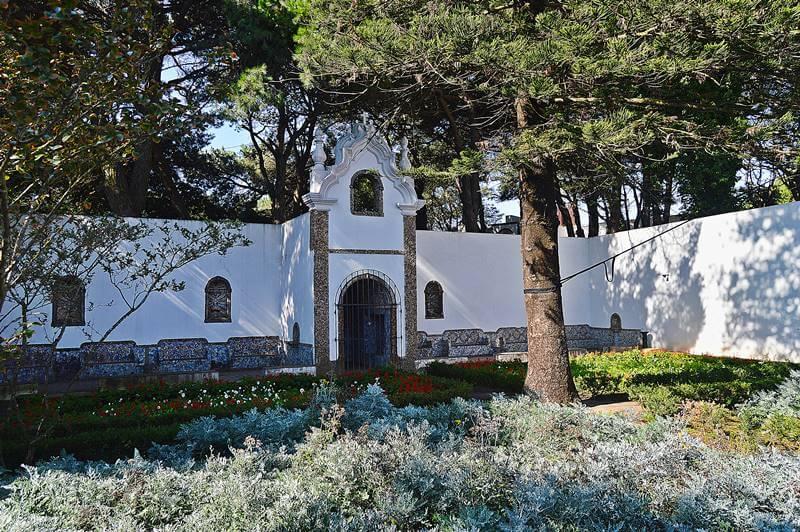 convento dos capuchos almada - Almada, Portugal