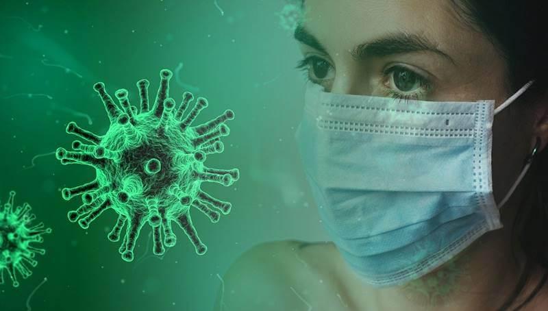quais são os sintomas do coronavírus