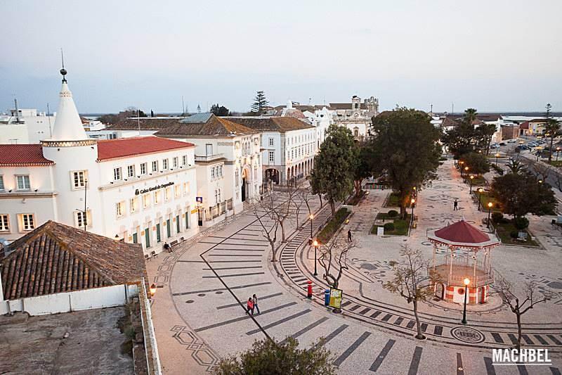 faro algarve portugal - Conheça Faro, Portugal!