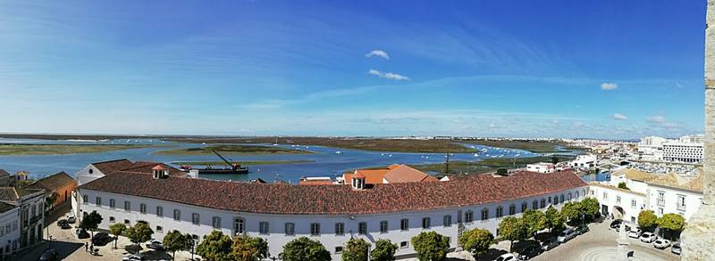 faro portugal algarve - Conheça Faro, Portugal!