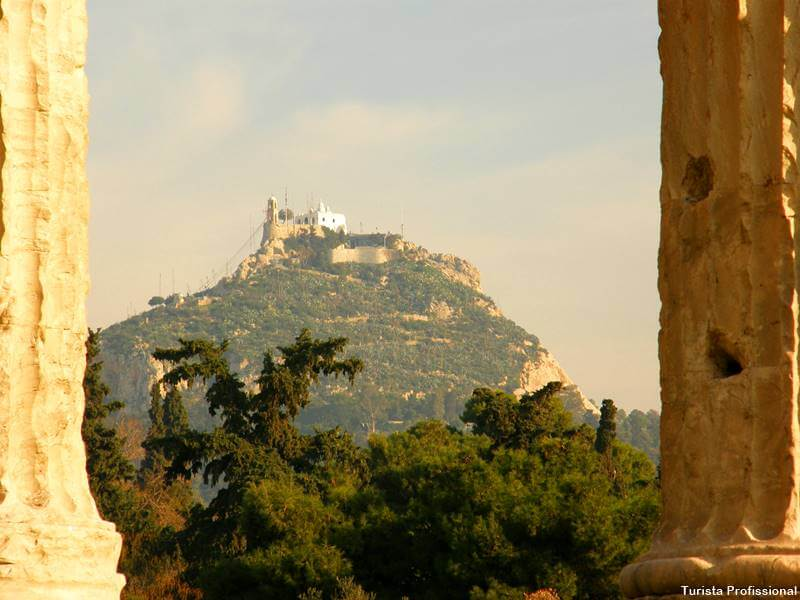 monte licabeto atenas o que fazer - O que fazer em Atenas, principais pontos turísticos