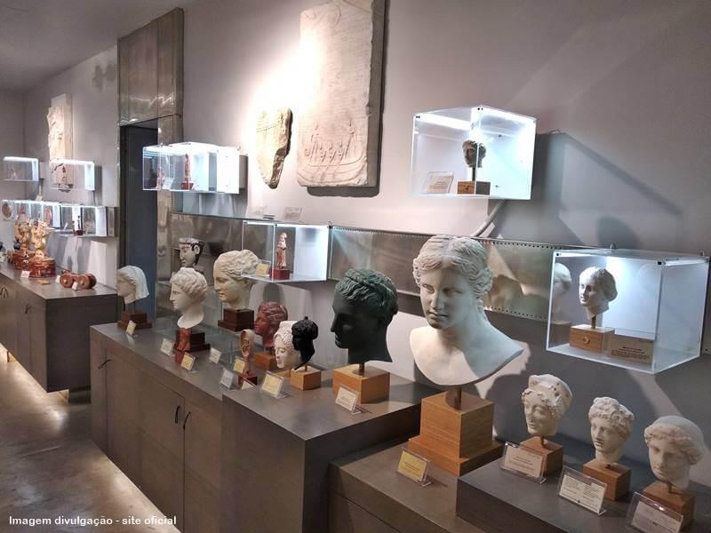 museu atenas grecia - O que fazer em Atenas, principais pontos turísticos