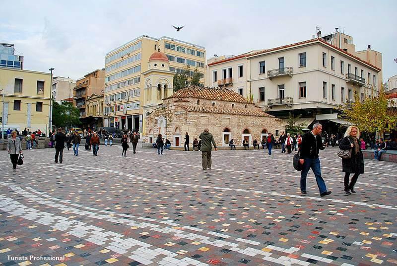o que fazer em atenas - O que fazer em Atenas, principais pontos turísticos